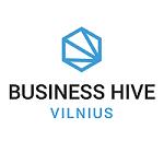 Business Hive Vilnius-logo
