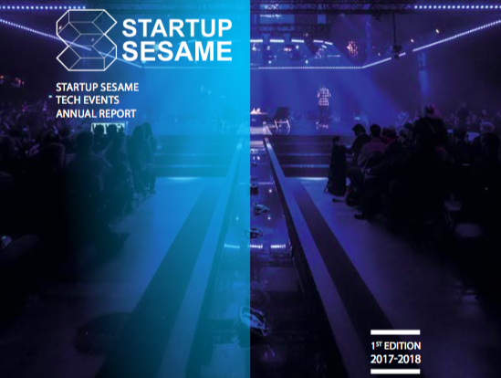 One stop shop for current and future Startups in Lithuania