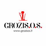 GROZIS.O.S.-logo