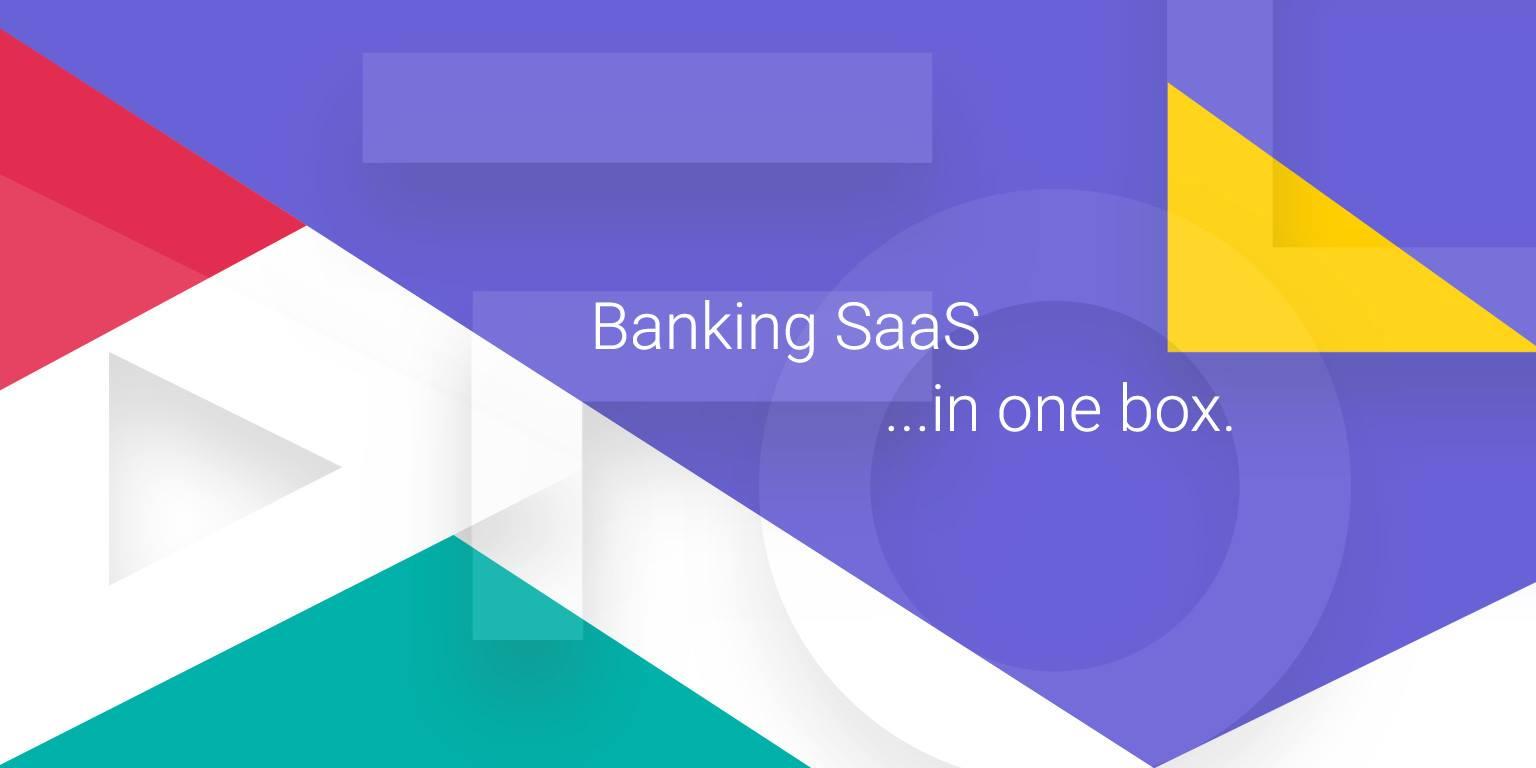 Banking SaaS