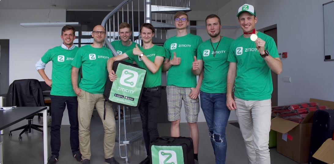 Startup of the Week: ZitiCity