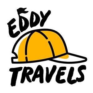 Eddy Travels-logo