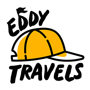 Eddy Travels-logo