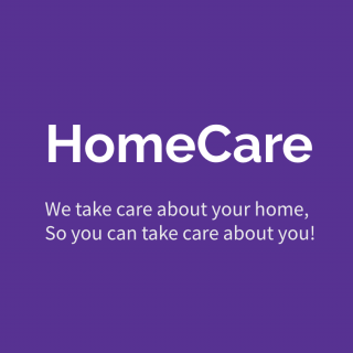 Home Care-logo