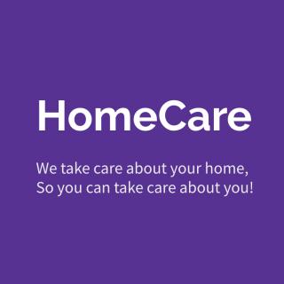 Home Care-logo