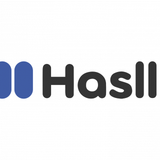 Haslle-logo