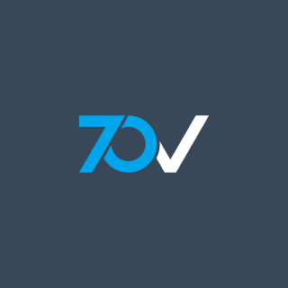 70V-logo